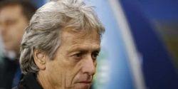 Jorge Jesus pede e Benfica faz proposta ao Fluminense por Gilberto