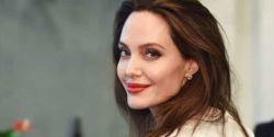 4 de junho: aniversário de Angelina Jolie